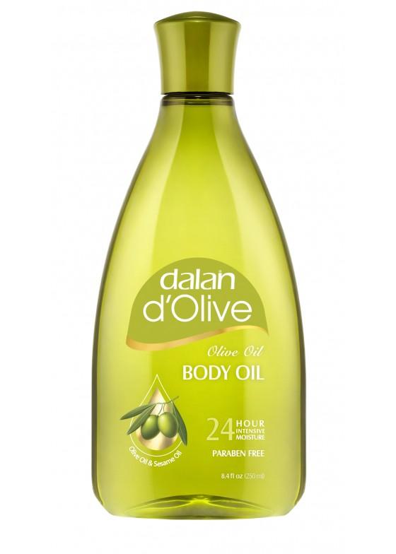 Dalan d´Olive Körperöl 250 ml