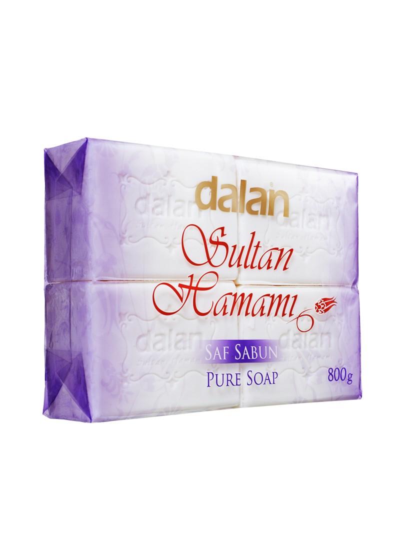 hamam soap differentiation