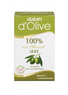 Dalan d'Olive Olivenölseife 150 g