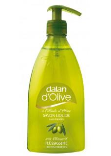 Dalan d´Olive Flüssigseife 400 ml