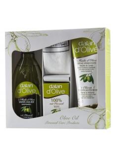 Dalan d´Olive Geschenkset Olive
