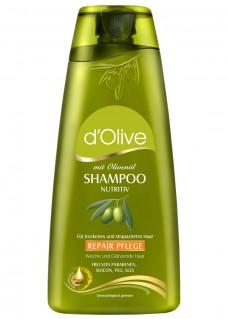 Dalan d´Olive Proteinshampoo 400 ml