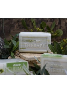Dalan Bath Therapy Seife Olive 150 g