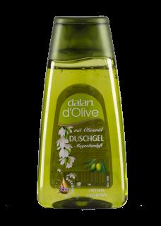 Dalan d´Olive Duschgel Magnolie Reisegröße 50 ml