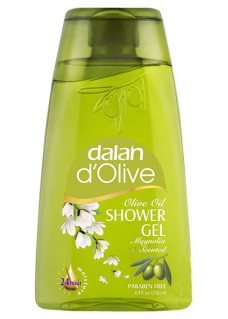 Dalan d´Olive Duschgel Magnolie 250 ml