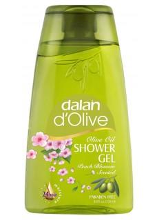 Dalan d´Olive Duschgel Pfirsichblüte 250 ml
