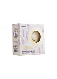Lavendel Olivenölseife