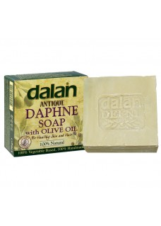 Dalan Daphne Antique Oliven Seife