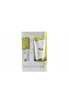Dalan d´Olive Duo Pack Bodylotion + Intensivcreme