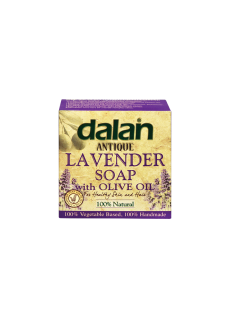 Dalan Antique Lavendel Seife