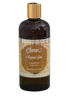 Marrakech Oud Shampoo 400ml