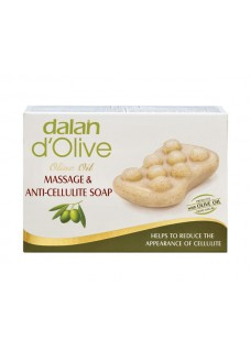 Dalan d´Olive Massageseife 150 g