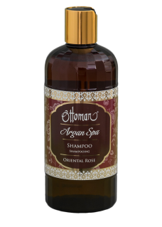 Oriental Rose Shampoo 400ml