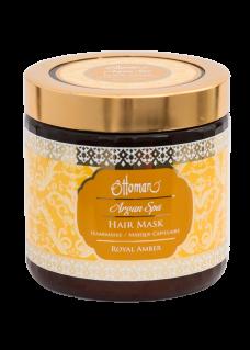 Royal Amber Haarmaske 500ml