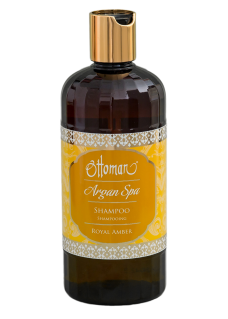 Royal Amber Shampoo 400ml