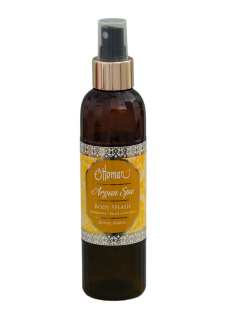 Royal Amber Körperspray 200ml