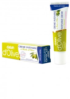 Dalan d´Olive Intensive Cream 20ml