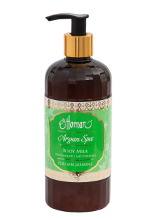 Royal Amber Bodymilk 400ml